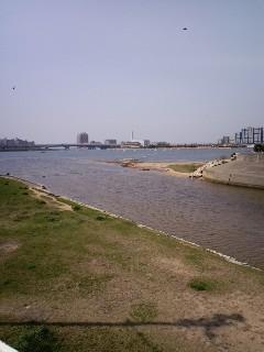 御前浜・香櫨園浜