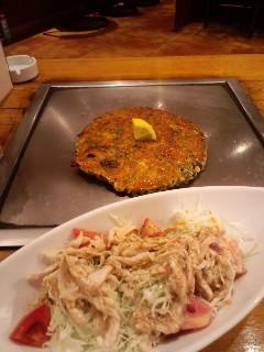 豊中エトレ お好み焼きjuju
