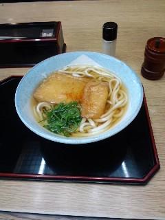 阪急十三「阪急そば」経由梅田