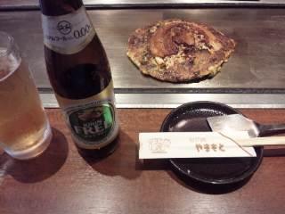 梅田で、買い物、食事