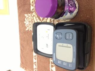 加齢黄斑変性と高血圧の対応