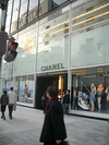 Chanel_ginza
